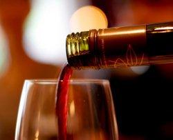 Un bicchiere di vino come un'ora di palestra