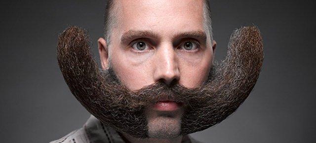 Una ricerca lo conferma: la barba è sexy