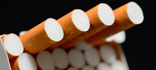 Ecco quali sono i paesi dove si fuma di più