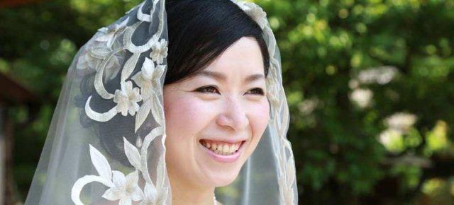 Dal Giappone ecco il matrimonio per single