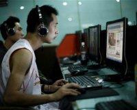 Sei anni in un Internet Cafè