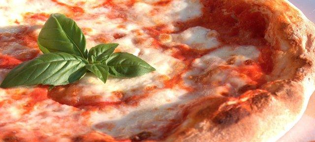 Mangia solo pizza margherita da 25 anni