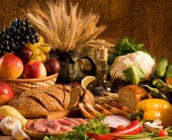 La generosità dipende dall'alimentazione
