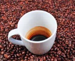 Siete stressati? Bevete più caffè!
