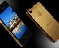 iPhone d'oro da 11 milioni