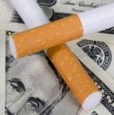 Sigarette da 23 quadrilioni di dollari