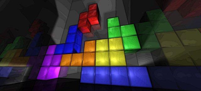 Dimagrire giocando a Tetris