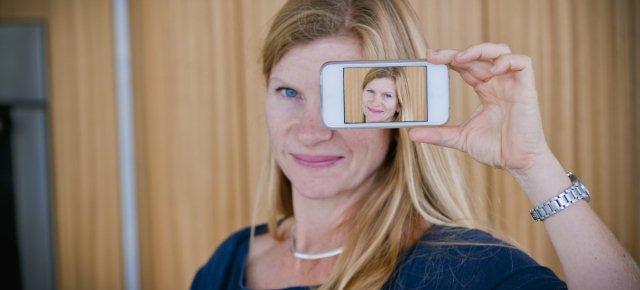 Troppi selfie cancellano i ricordi