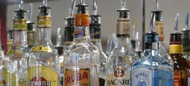 Ubriacarsi è più divertente per gli uomini