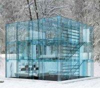 La casa trasparente