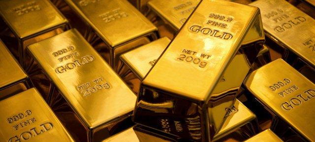 Un grammo d'oro per ogni chilo perso