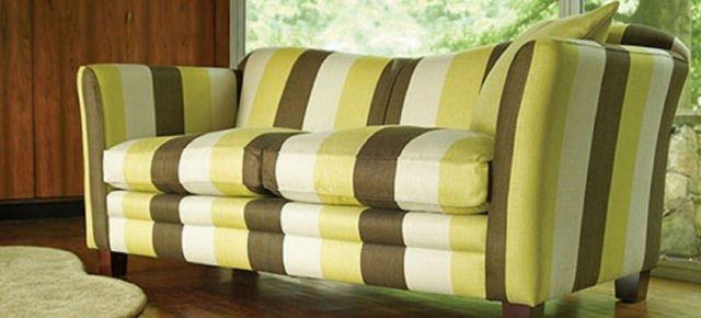 Inventati i divani in tessuto antiproiettile