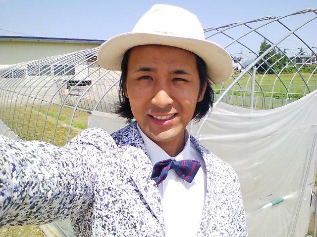 Il contadino più elegante al mondo 2