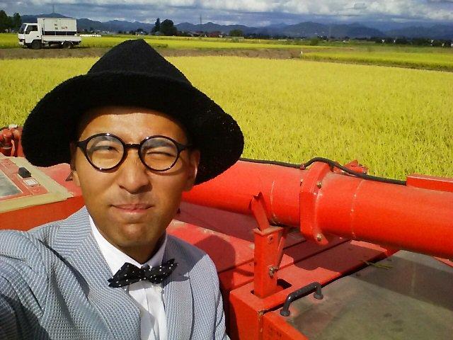 Il contadino più elegante al mondo 3