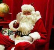 Babbo Natale vive in Kirghizistan