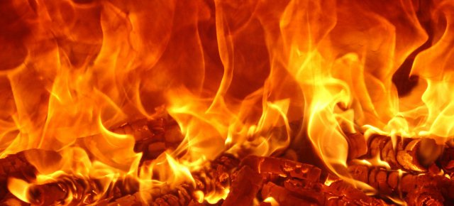 Ecco cosa si prova ad essere cremati