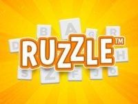 Le parole di Ruzzle sono vere!