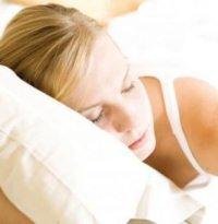 Dorme per 10 giorni consecutivi