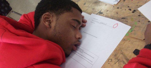 Dormi troppo? Sei un genio in matematica