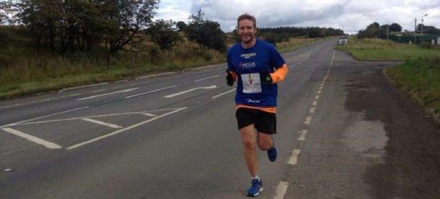 L'uomo che corre 370 maratone in un anno