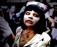 Ecco la fragranza di zombie