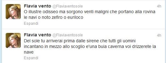 Flavia Vento