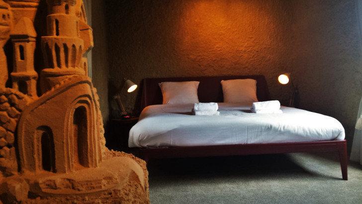 Hotel di sabbia 2