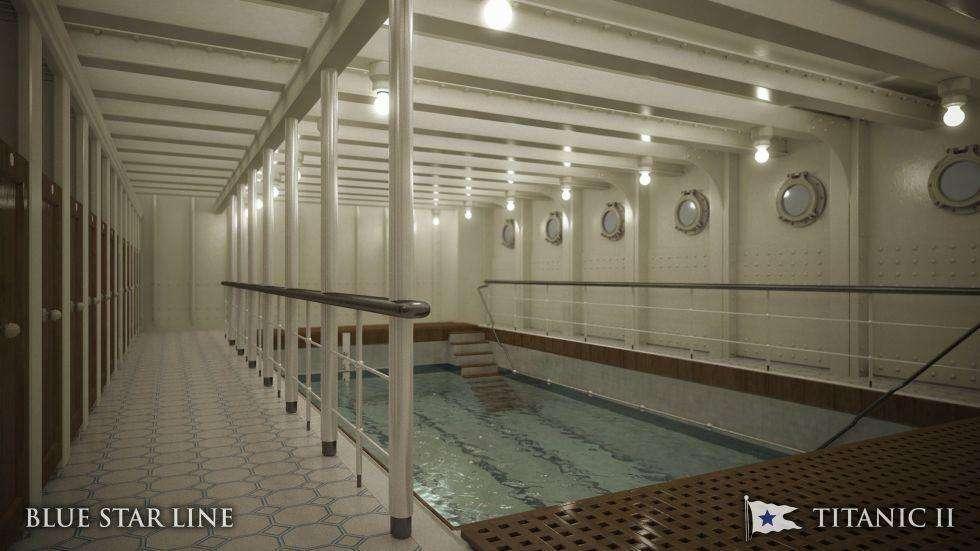Il Titanic 2 pronto a salpare nel 2018 2