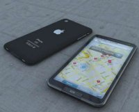 iPhone 5, la candid camera!