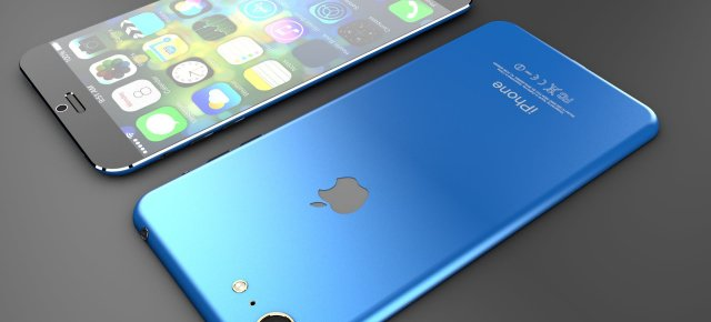 iPhone 6S in regalo ai donatori di seme