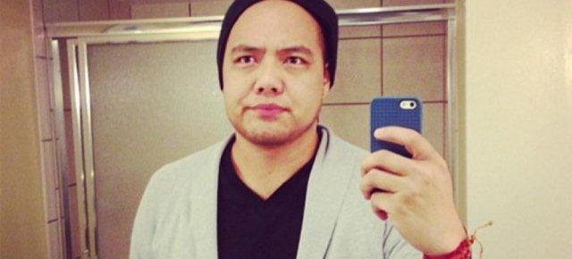 Arrestato per un selfie durante la rapina