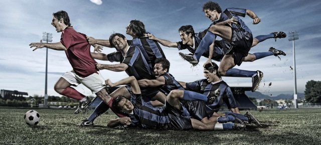 10 tipi di scommettitori sportivi: se li conosci (non) li eviti