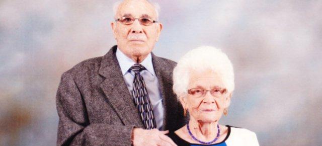 Il segreto di un amore che dura da 82 anni