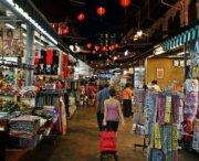 Souvenir più strani provenienti dall'Asia