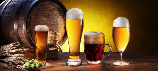 Costruita la prima fontana di birra al mondo