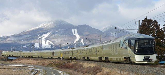 I treni giapponesi potrebbero presto abbaiare