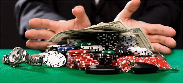Le più sensazionali vincite al gioco d'azzardo