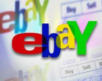 Mamma all'asta su eBay