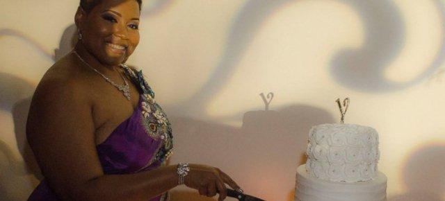 Single a 40 anni decide di sposare se stessa