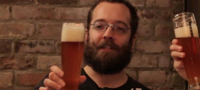 Fioretto di Pasqua: solo birra per 40 giorni