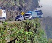 Questa è la strada più pericolosa al mondo