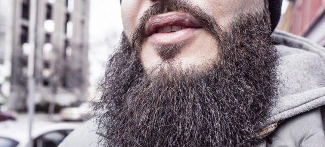 La barba influenza i giudizi negativamente