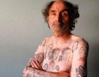 82 tatuaggi di Julia Roberts