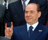 Chiamano il figlio 'Berlusconi'