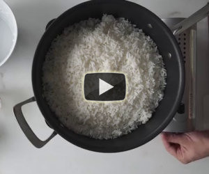Ecco come cucinare il riso in modo davvero geniale e unico
