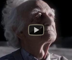 Vive da solo sulla Luna, la pubblicità che sta emozionando il web