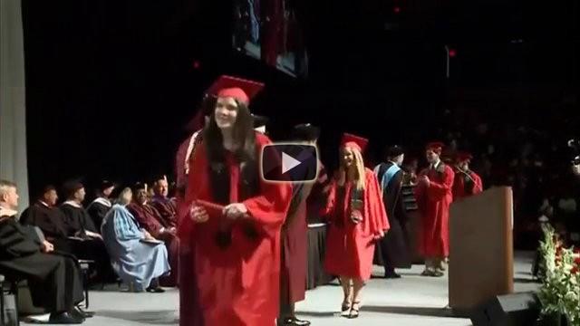 Come rovinare la propria laurea