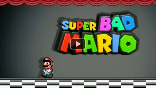 I peggiori fail causati da Super Mario