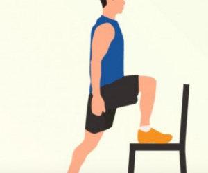 7 minuti al giorno per perdere peso, ecco come fare!