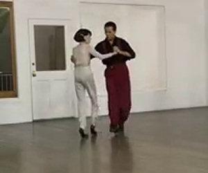 Questa donna ha compiuto 92 anni ma guardate come riesce a ballare